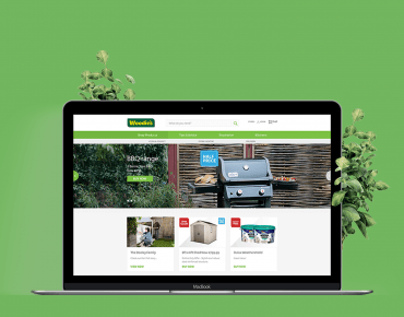 Woodies New Website Launch