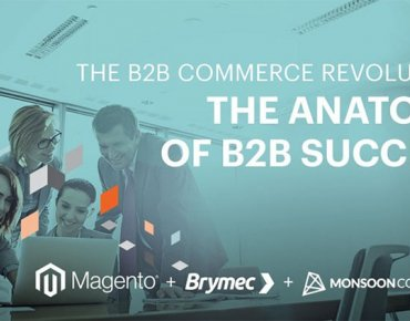 The Anatomy of B2B Success Webinar took place on the 6th of December