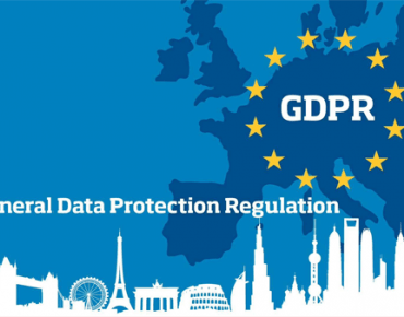 Monsoon Consulting GDPR