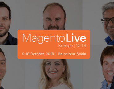 Monsoon Consulting - Magento Live
