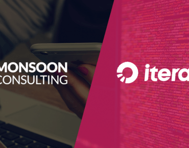 Monsoon Consulting acquires Iterate