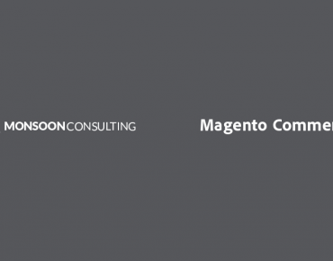 Monsoon Consulting and Adobe partnership through the Adobe Solution Partner Program