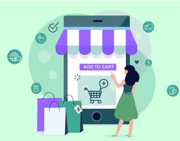 Major eCommerce trends for 2021