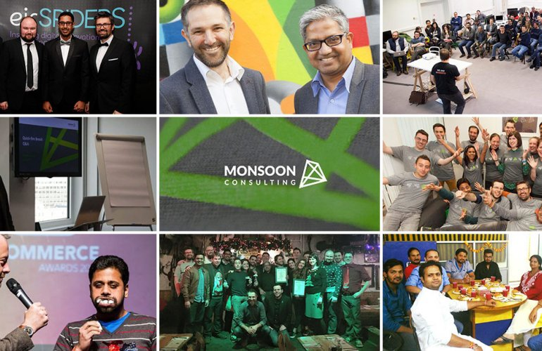 Monsoon Consulting's Highlights from 2016