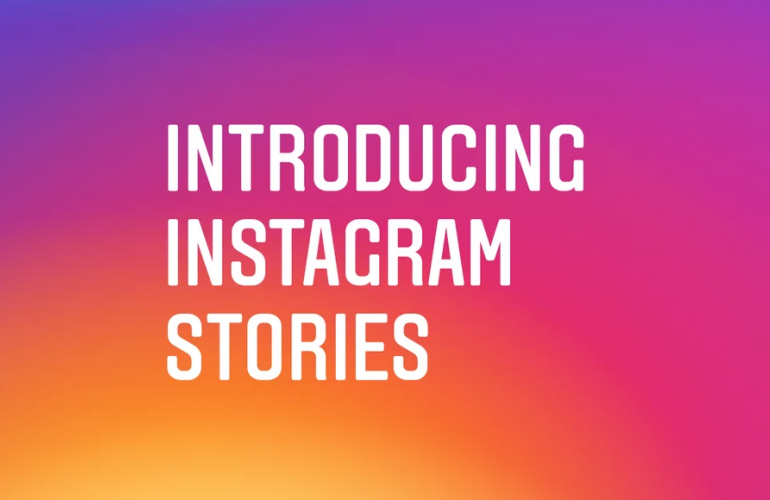 Instagram Stories for Business Users