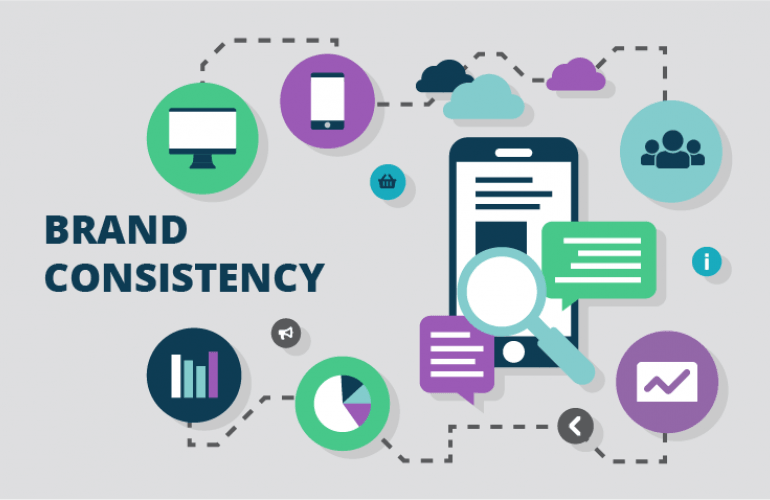 Brand Consistency to elevate omnichannel customer experience