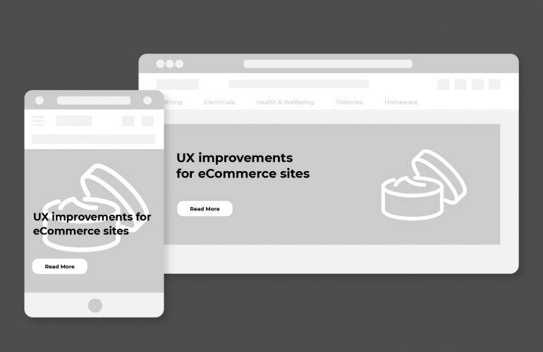 Get Your Ecommerce Site Ux Ready For Black Friday Holiday Sales Monsoon Consulting
