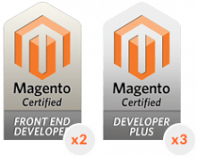 Certified Magento