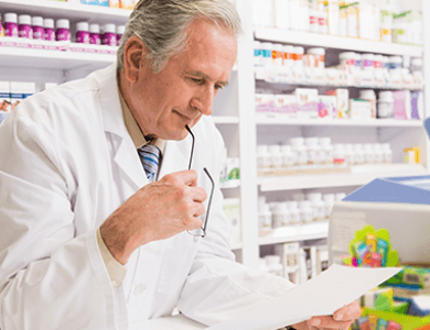 B2B Ecommerce for Pharmacists
